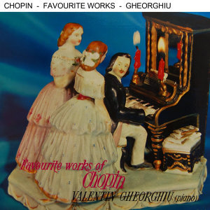 Favourite Works Of Chopin