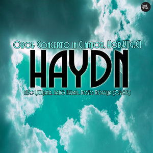 Haydn: Oboe Concerto in C major, Hob.VIIg:C1