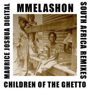 Children of the Ghetto - South Africa Remixes