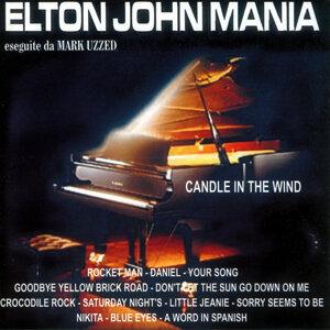 Elton John Mania