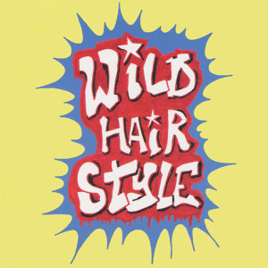 Monthly Hair Stylistics Vol. 6: Wild Hair Style
