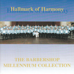 The Barbershop Millennium Collection