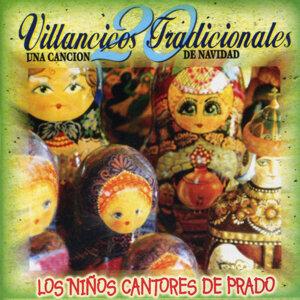 20 Villancicos Tradicionales