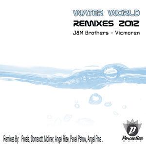Water World Remixes