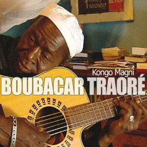Kongo Magni