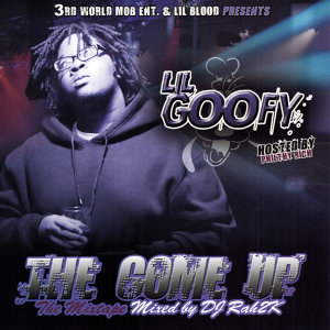 3rd World & Lil Blood Presents: The Come Up Hosted by Philthy Rich