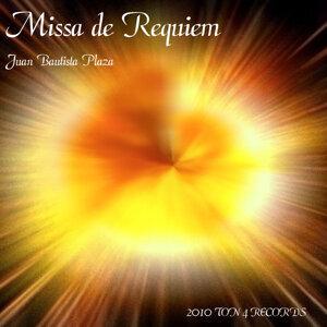 Juan Bautista Plaza: Missa de Requiem