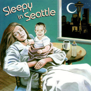 Sleepy in Seattle