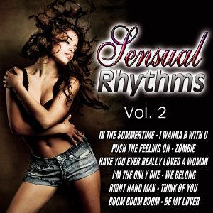 Sensual Rhythms Vol.2