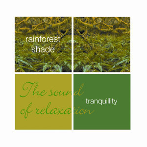 Tranquillity- Rainforest Shade