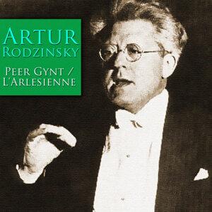 Peer Gynt / L'Arlesienne
