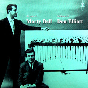 The Voice Of Marty Bell, The Quartet Of Don Elliot