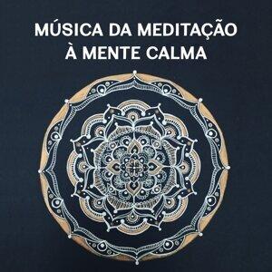 Música da Meditação à Mente Calma – Sons Relaxantes, Buda Salão, Paz Interior