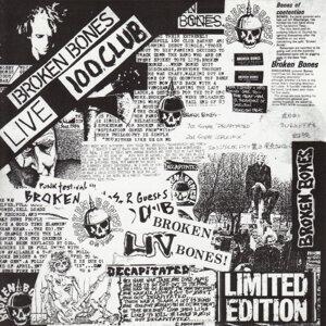 Live 100 Club 1984