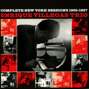 New York Sessions 1955-1957