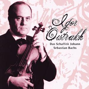 Das Schaffen Johann Sebastian Bachs