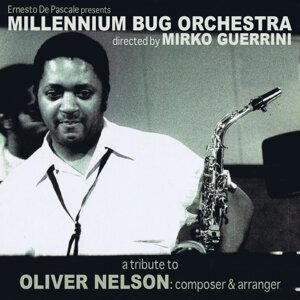 Oliver Nelson: Composer & Arranger, A Tribute