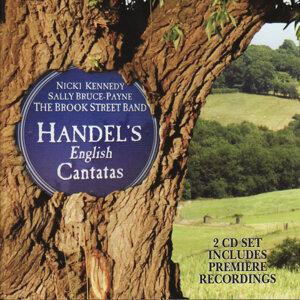 Handel: English Cantatas and Songs