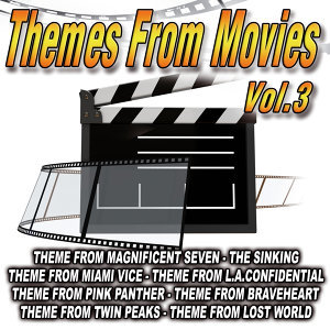 Theme From Movies Vol. 3