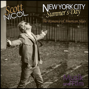 New York City Summer's Day - Single