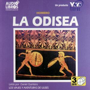 La Odisea (Abridged)