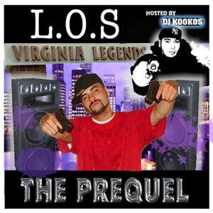L.O.S. The Prequel