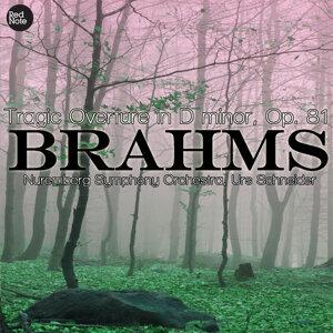 Brahms: Tragic Overture in D minor, Op. 81