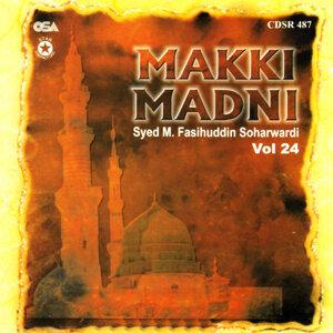 Makki Madni