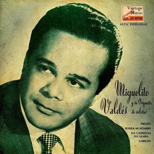 "Vintage Cuba Nº 66 - EPs Collectors, ""Piropo"""