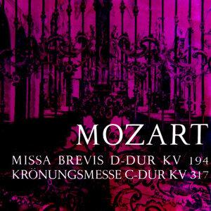 Mozart Miss Brevis D-Dur & Kronungsmesse C-Dur