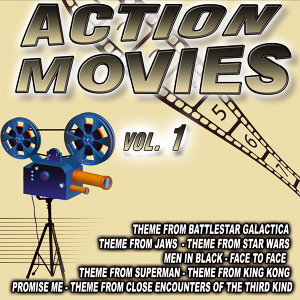 Action Movies Vol.1