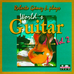 World´s Guitar Volume 2