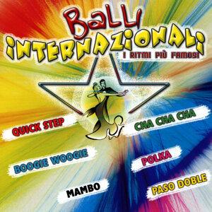 Balli Internazionali
