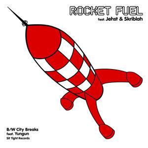 Rocket Fuel/City Breaks