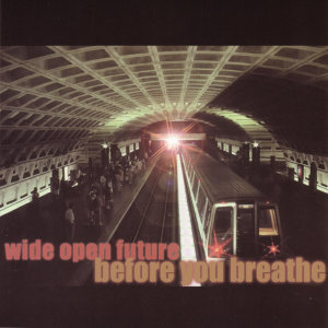 Wide Open Future