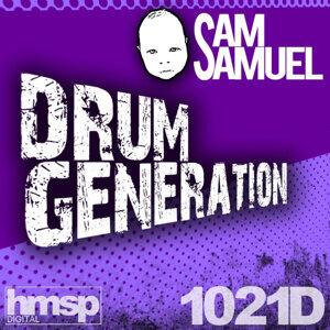 Drum Generation EP