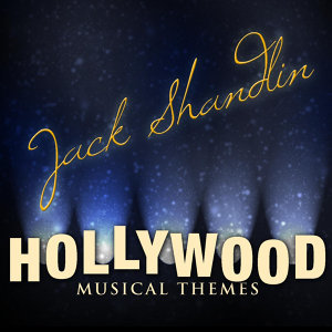 Musical Themes Hollywood U.S.A.