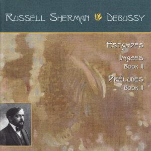 Debussy: Estampes, Images & Préludes