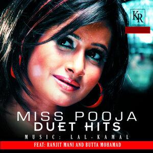 Miss Pooja Duet Hits