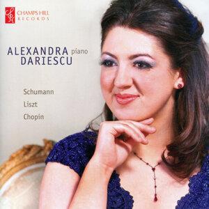 Alexandra Dariescu Plays Schumann, Liszt, and Chopin