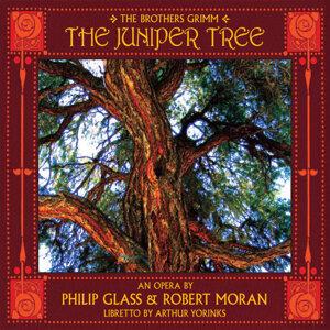 Glass & Moran: The Juniper Tree