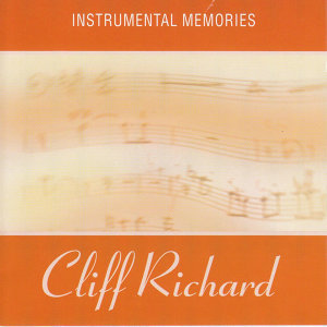 Instrumental Memories : Cliff Richard