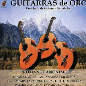 Spanish Guitar Concert. Concierto de Guitarra Española
