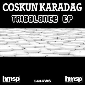 Tribalance EP