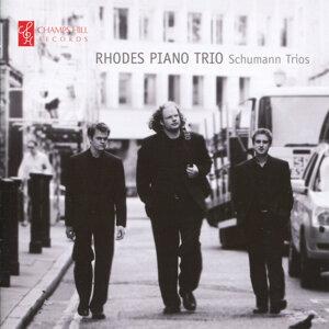 Schumann Trios