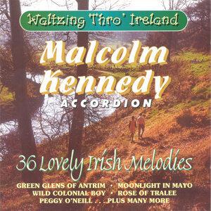Waltzing Thro' Ireland