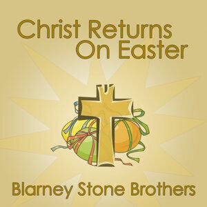 Christ Returns On Easter