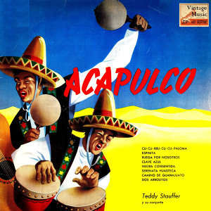 "Vintage México Nº 83 - EPs Collectors ""Acapulco"""