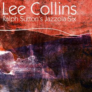 Lee Collins - Ralph Sutton's Jazzola Six