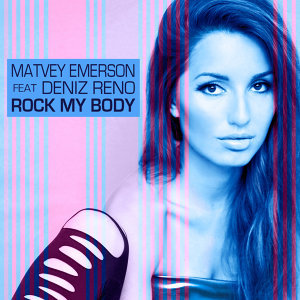 Rock My Body - EP